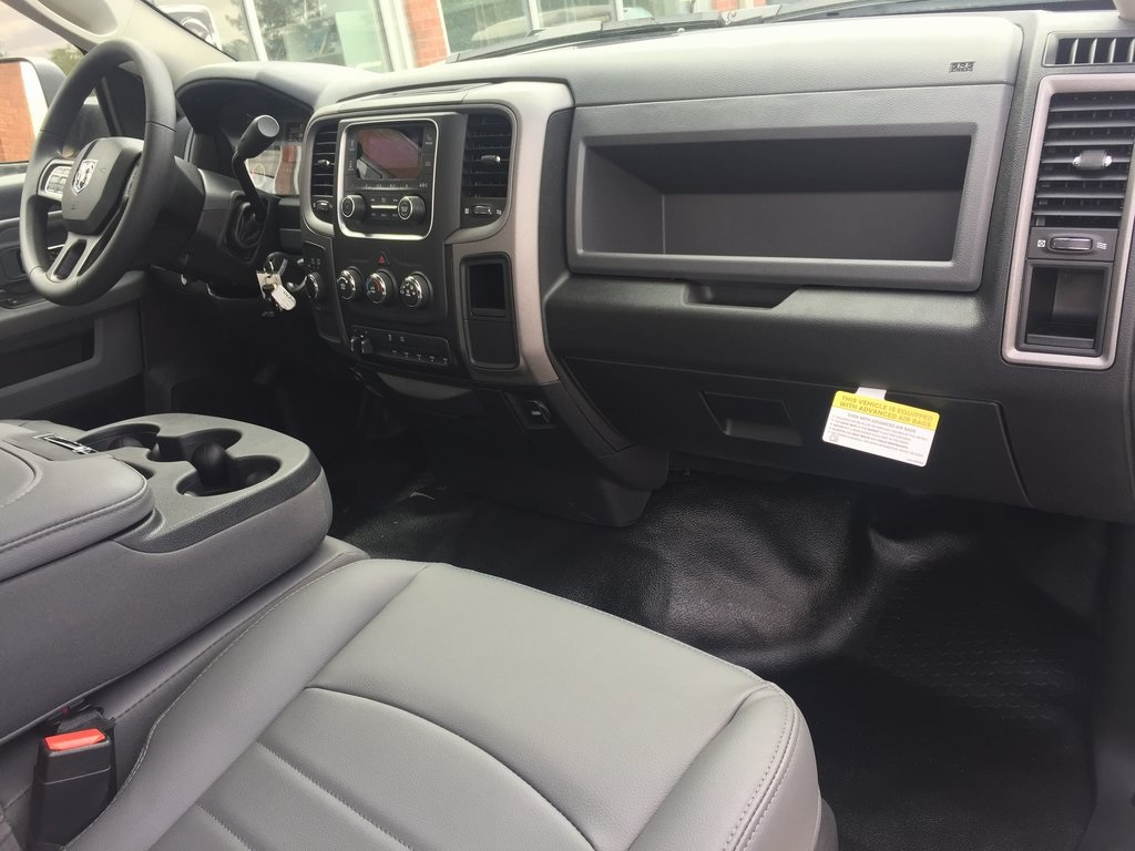 2018 Ram 2500 Regular Cab 4x4,  Warner Service Body #DZ8061 - photo 13