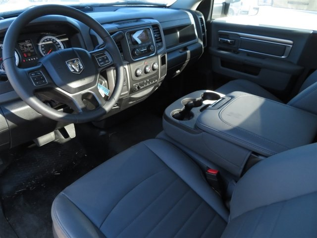 2018 Ram 2500 Regular Cab 4x4,  Warner Service Body #DZ8062 - photo 12