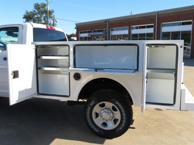 2018 Ram 2500 Regular Cab 4x4,  Warner Service Body #DZ8062 - photo 17