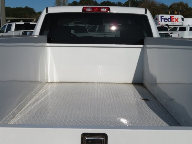 2018 Ram 2500 Regular Cab 4x4,  Warner Service Body #DZ8062 - photo 19