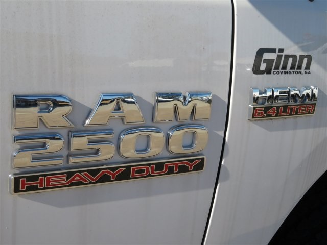2018 Ram 2500 Regular Cab 4x4,  Warner Service Body #DZ8062 - photo 20