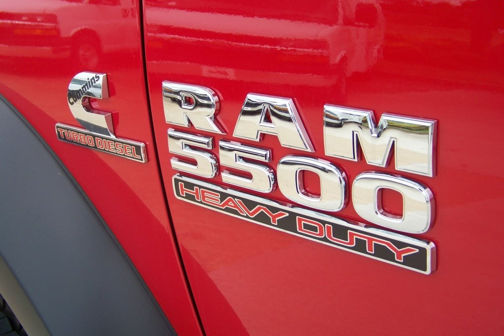 2018 Ram 5500 Regular Cab DRW 4x4,  Kilar Fabrication Rollback Body #DZ8088 - photo 7