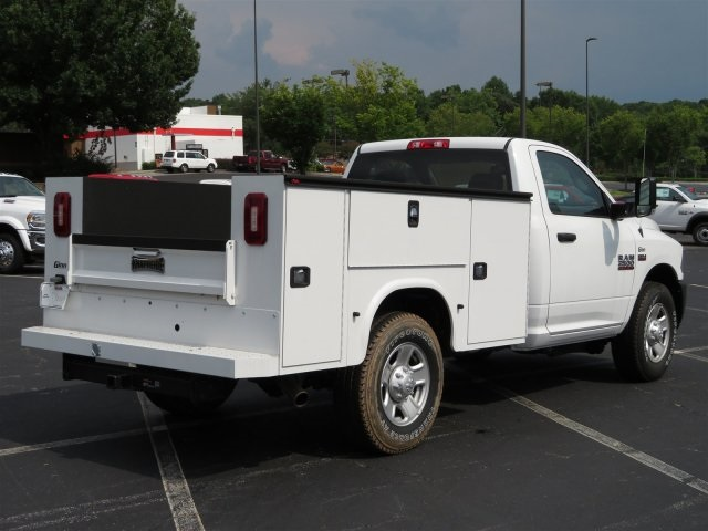 2018 Ram 2500 Regular Cab 4x2,  Knapheide Service Body #DZ8090 - photo 5