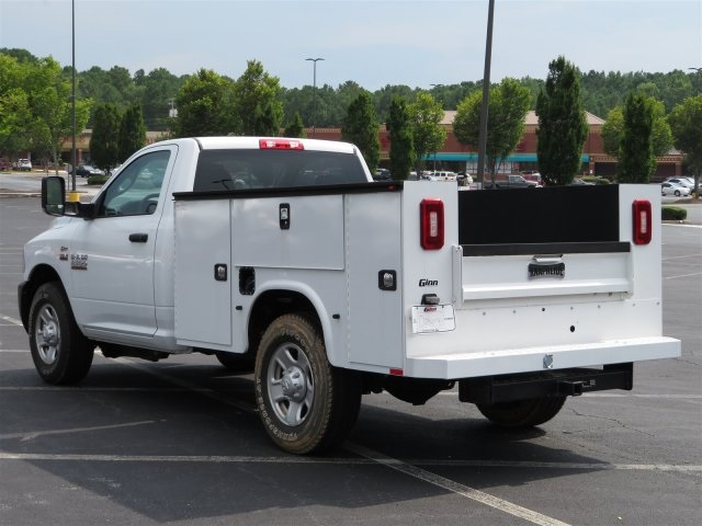 2018 Ram 2500 Regular Cab 4x2,  Knapheide Service Body #DZ8090 - photo 6