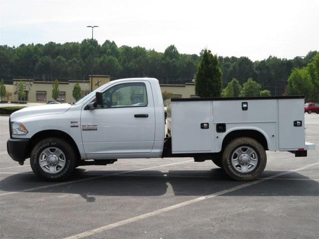 2018 Ram 2500 Regular Cab 4x2,  Knapheide Service Body #DZ8090 - photo 7