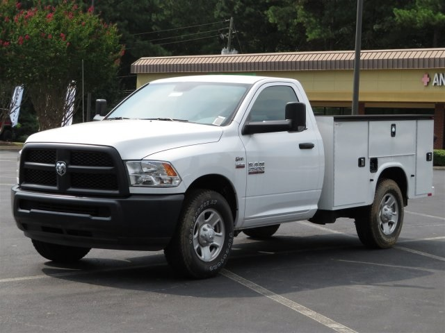 2018 Ram 2500 Regular Cab 4x2,  Knapheide Service Body #DZ8090 - photo 8