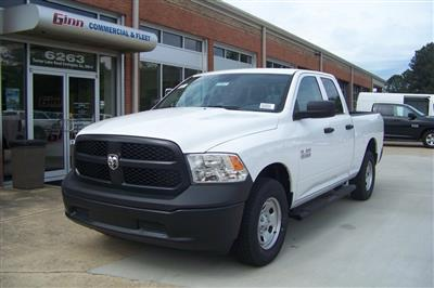 2018 Ram 1500 Quad Cab 4x2,  Pickup #DZ8113 - photo 3