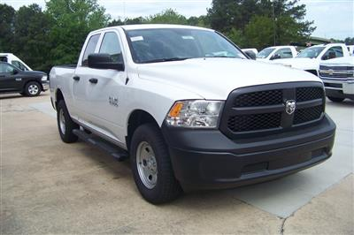 2018 Ram 1500 Quad Cab 4x2,  Pickup #DZ8113 - photo 2