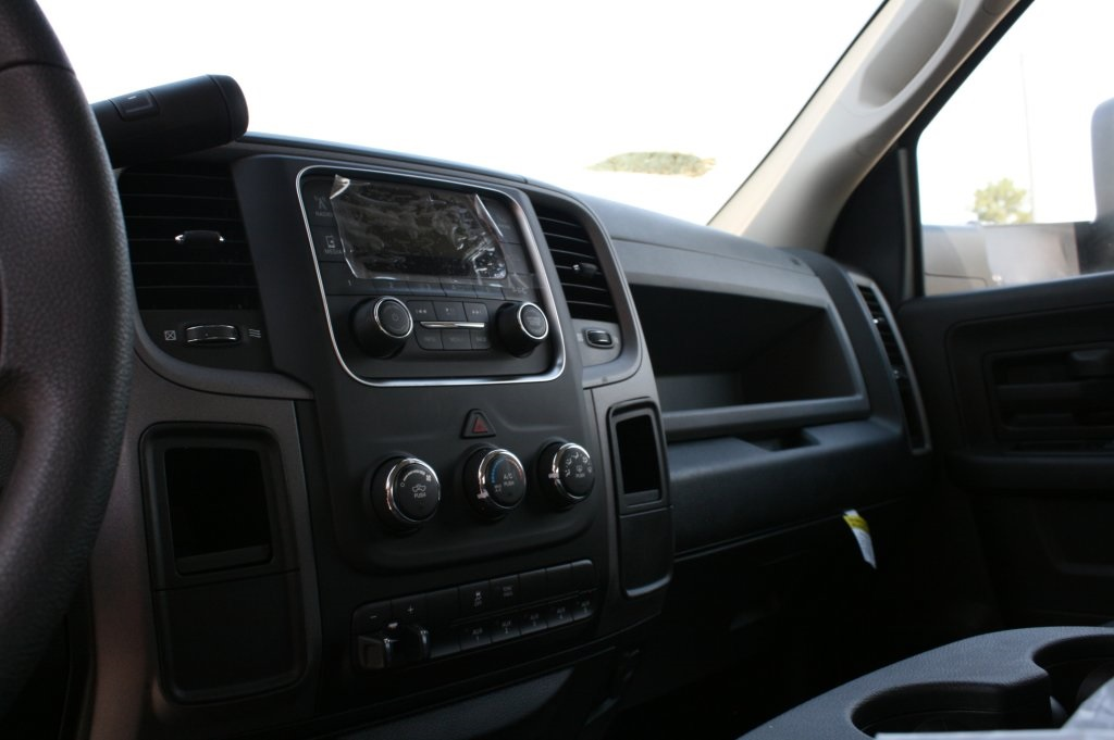 2018 Ram 2500 Crew Cab 4x2,  Knapheide Service Body #DZ8197 - photo 14