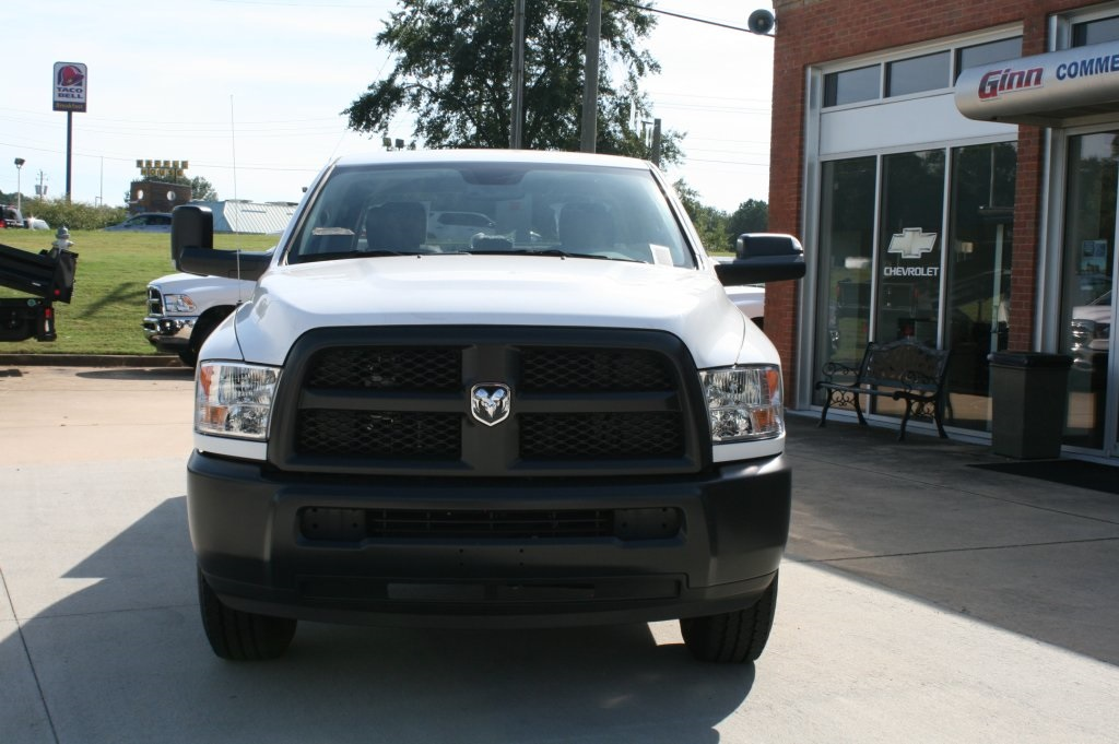 2018 Ram 2500 Crew Cab 4x2,  Knapheide Service Body #DZ8197 - photo 4