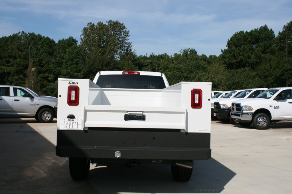 2018 Ram 2500 Crew Cab 4x2,  Knapheide Service Body #DZ8197 - photo 5