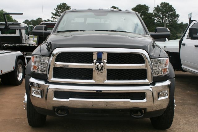 2018 Ram 4500 Regular Cab DRW 4x2,  Wrecker Body #DZ8204 - photo 5