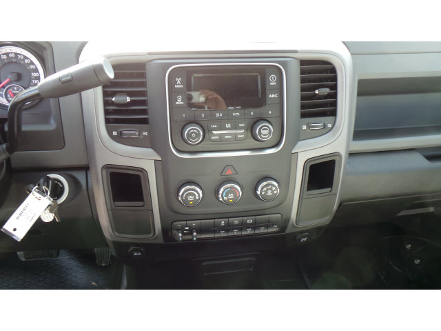 2015 Ram 4500 Crew Cab DRW 4x4, Knapheide Platform Body #JZ5464 - photo 12
