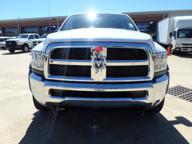 2015 Ram 4500 Crew Cab DRW, Knapheide Service Body #JZ5764 - photo 6