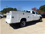 2015 Ram 4500 Crew Cab DRW, Knapheide Service Body #JZ5764 - photo 1