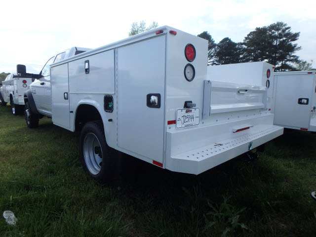 2015 Ram 5500 Crew Cab DRW 4x4, Knapheide Service Body #JZ5844 - photo 15