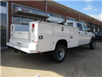 2015 Ram 5500 Crew Cab DRW 4x4, Knapheide Service Body #JZ5844 - photo 1
