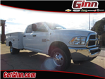 2016 Ram 3500 Crew Cab DRW, Knapheide Service Body #JZ6587 - photo 1