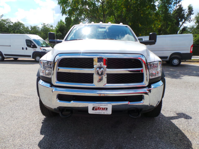 2016 Ram 5500 Crew Cab DRW, Wrecker Body #JZ6785 - photo 28
