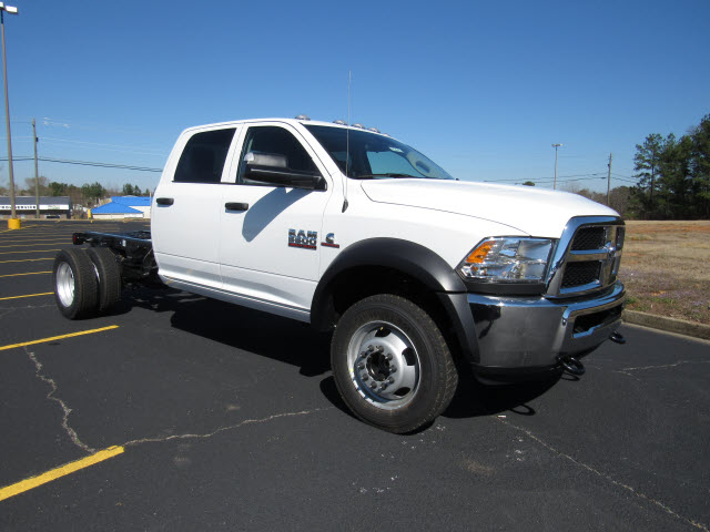 2016 Ram 5500 Crew Cab DRW, Wrecker Body #JZ6785 - photo 27
