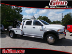 2016 Ram 5500 Crew Cab DRW, Wrecker Body #JZ6785 - photo 1