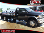 2016 Ram 5500 Regular Cab DRW, Rollback Body #JZ6951 - photo 1