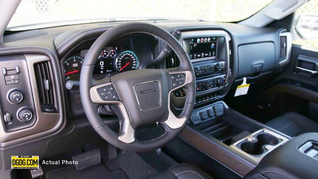 2018 Sierra 1500 Crew Cab 4x4,  Pickup #B10010 - photo 9