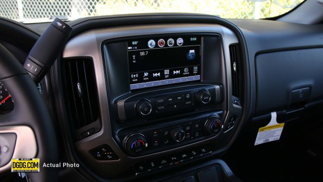 2018 Sierra 1500 Crew Cab 4x4,  Pickup #B10010 - photo 12