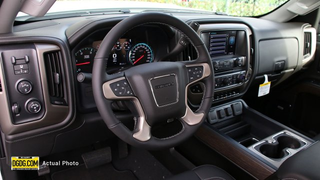 2019 Sierra 3500 Crew Cab 4x4,  Pickup #B10060 - photo 11