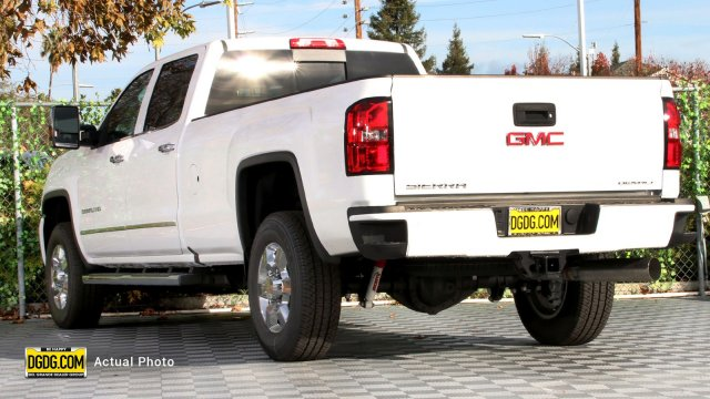 2019 Sierra 3500 Crew Cab 4x4,  Pickup #B10060 - photo 2