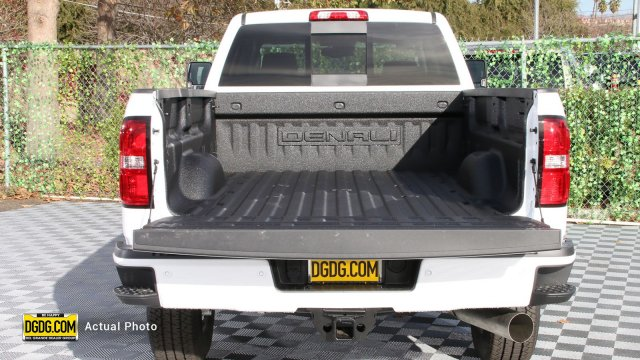 2019 Sierra 3500 Crew Cab 4x4,  Pickup #B10060 - photo 24
