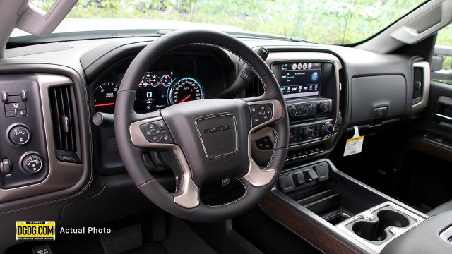 2019 Sierra 2500 Crew Cab 4x4,  Pickup #B10069 - photo 12