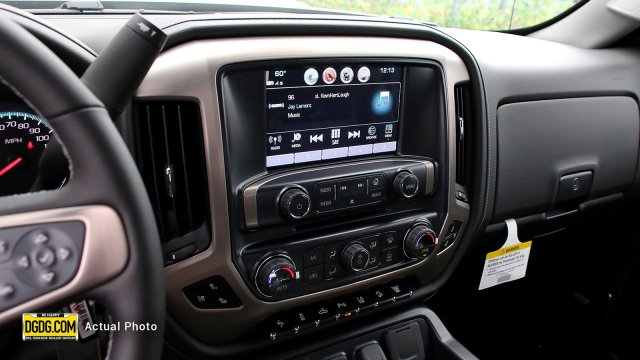 2019 Sierra 2500 Crew Cab 4x4,  Pickup #B10069 - photo 16