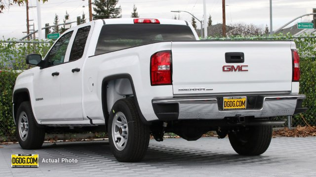 2019 Sierra 1500 Extended Cab 4x2,  Pickup #B10221 - photo 2