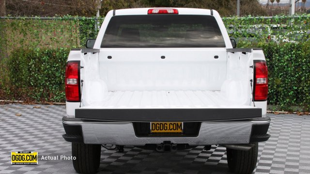 2019 Sierra 1500 Extended Cab 4x2,  Pickup #B10221 - photo 21