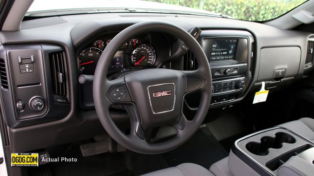 2019 Sierra 1500 Extended Cab 4x2,  Pickup #B10231 - photo 9