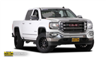 2018 Sierra 1500 Crew Cab 4x4, Pickup #B7535 - photo 1