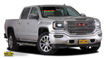 2018 Sierra 1500 Crew Cab 4x4, Pickup #B7875 - photo 1