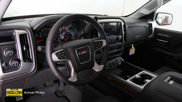 2018 Sierra 1500 Extended Cab 4x4, Pickup #B7933 - photo 11