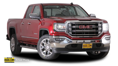 2018 Sierra 1500 Extended Cab 4x4, Pickup #B7933 - photo 1