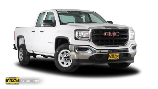 2018 Sierra 1500 Extended Cab, Pickup #B7998 - photo 1