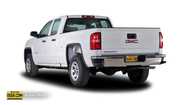2018 Sierra 1500 Extended Cab, Pickup #B7998 - photo 2