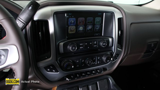 2018 Sierra 1500 Crew Cab 4x4, Pickup #B8006 - photo 14