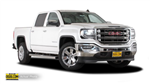2018 Sierra 1500 Crew Cab 4x4, Pickup #B8006 - photo 1