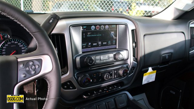 2018 Sierra 1500 Crew Cab 4x4,  Pickup #B8091 - photo 16