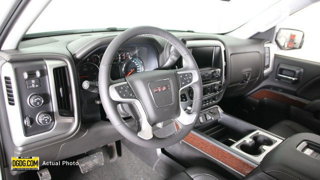 2018 Sierra 1500 Crew Cab 4x4,  Pickup #B8269 - photo 10