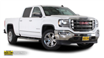 2018 Sierra 1500 Crew Cab 4x4, Pickup #B8291T - photo 1