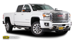 2018 Sierra 2500 Crew Cab 4x4, Pickup #B8349T - photo 1