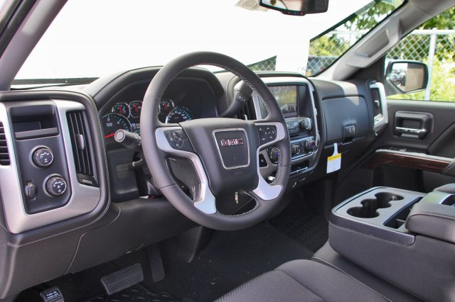 2018 Sierra 1500 Extended Cab 4x4,  Pickup #B8406 - photo 9