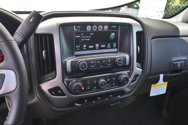 2018 Sierra 1500 Extended Cab 4x4,  Pickup #B8406 - photo 13